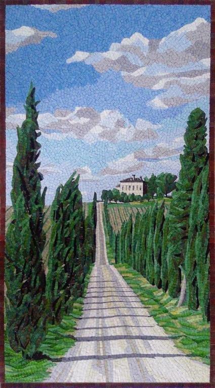 mosaic_landscape_toskania_mosaic_art_sicis_mosaic_moziaka_artystyczna